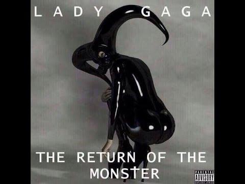 Lady Gaga - Judas (Dark Heavy Instrumental Edit)