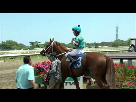 video thumbnail for MONMOUTH PARK 7-13-19 RACE 3