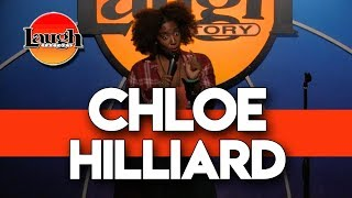 Chloe Hilliard | Women's Progress | Laugh Factory Standup Comedy