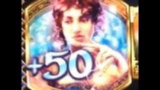 JACKPOT!!! Napoleon & Josephine slot machine HANDPAY BONUS WIN