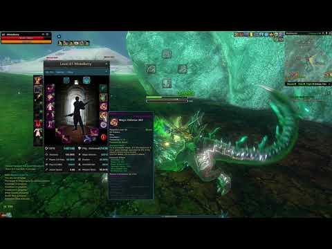 Project Icarus Online: Ancient Caspert Tame
