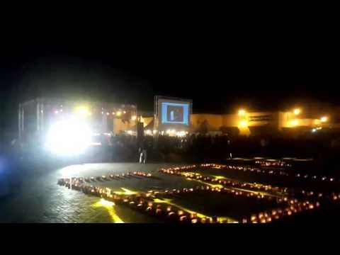 Earth Hour Live 2