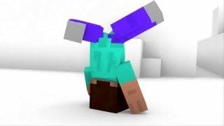 Nasıl Minecraft Animasyon Yapılır? [GERÇEK DEĞİLDİR]