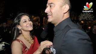 Priyadarshan, Lissy Headed For Splitsville? I Latest Hot Malayalam News