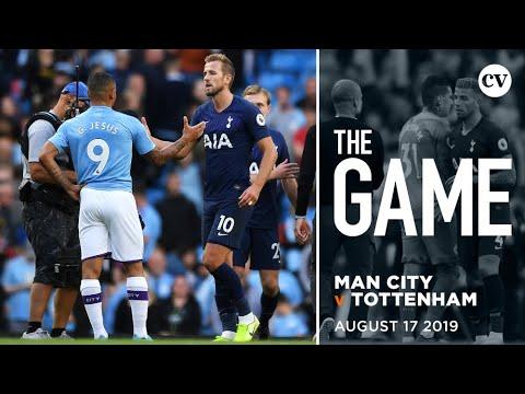 VAR denies Man City three points   Manchester City 2 Tottenham 2, Premier League Tactical Analysis