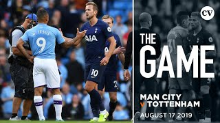 VAR denies Man City three points | Manchester City 2 Tottenham 2, Premier League Tactical Analysis