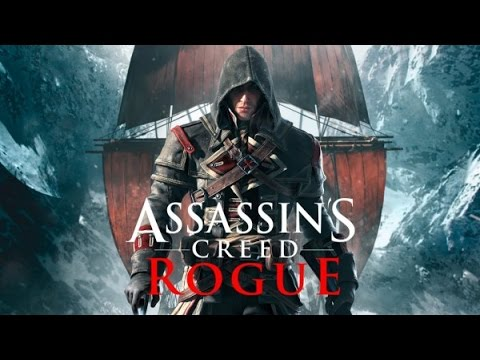 Assassin's Creed: Rogue All Cutscenes (Game Movie) HD