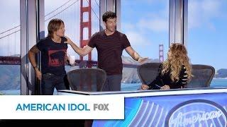 Idol Moments: Fanboys - AMERICAN IDOL XIV