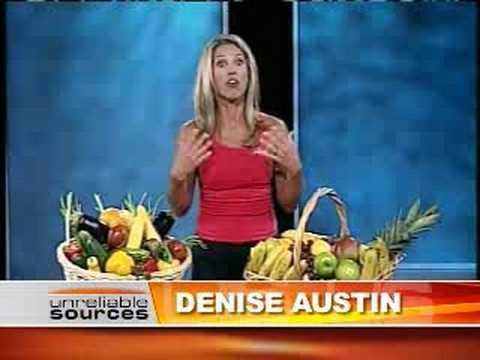 Denise Autin Interview
