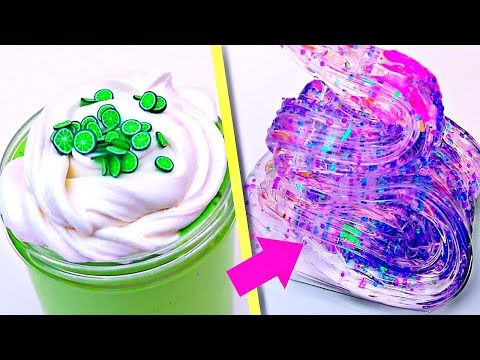I SECRET SHOPPED MY FAVORITE SLIME SHOP! Was the QUALITY the SAME??
