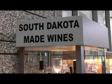 South Dakota Made Wines