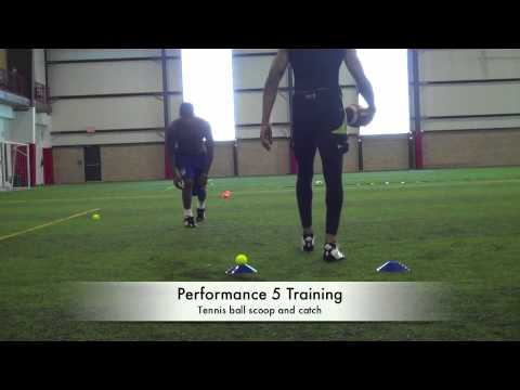 Training Versus Performance How you can Train for Performance