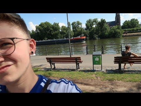 Johelli Tour Frankfurt 2018