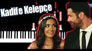 Kadife Kelepçe - Kimse Bilmez - Piano by VN Resimi