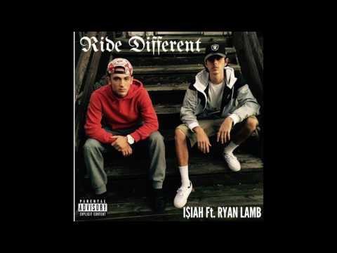 I$IAH559-Ride Different Ft. Ryan Lamb(Prod.Jacob Lethal)