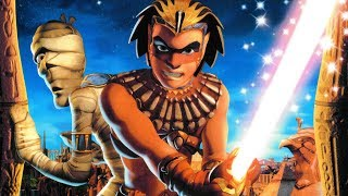 Sphinx and the Cursed Mummy Gameplay (PC)