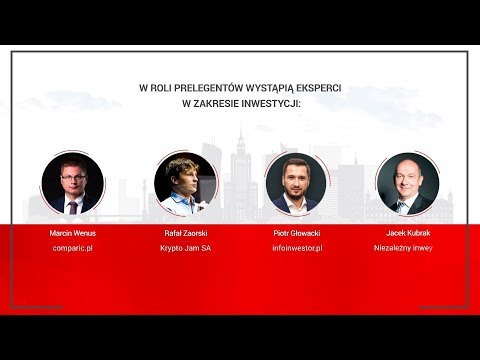 Investors Gala - Warszawa - 19 Maja 2018