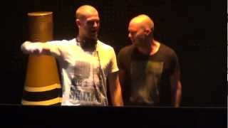 To DADA LIFE, From SOUND IN MOTION (HD1080)...