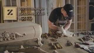 видео Кухни на заказ в Хотьково