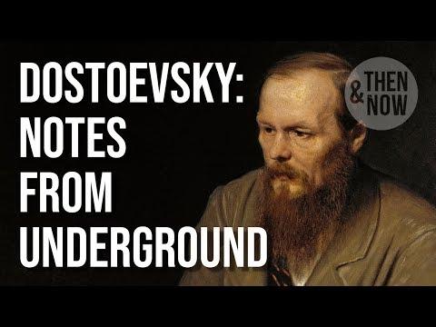 Dostoevsky: Notes From Underground & Rational Egoism