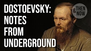 Dostoevsky: Notes From Underground & Rational Egoism