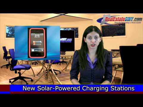 RealEstateSINY.com: Free Cell Phone Charging Stations Come to Staten Island