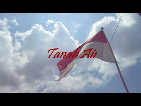 Tanah Air Cover Ethnic Rock Version