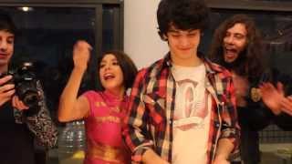 Violetta en Vivo: Cumpleaños sorpresa de Xabiani