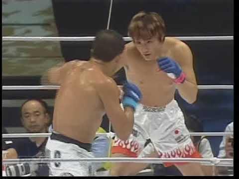 Marcus Aurélio X Takanori Gomi - PRIDE 2006 - (Full Fight - Luta Inteira)