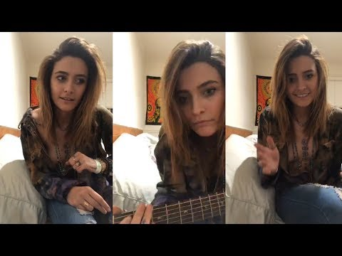 Paris Jackson | Instagram Live Stream | 16 February 2019