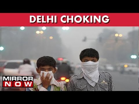 Is The Transport System Choking Delhi? I The Citizen Reporter Show