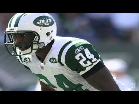Randy Moss on facing Darrelle Revis