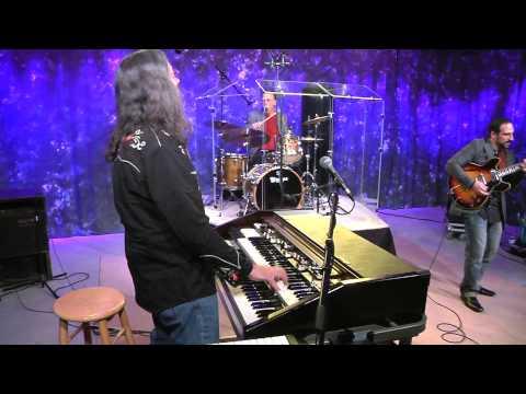 Bruce Katz - Deep Pockets - Don Odells Legends