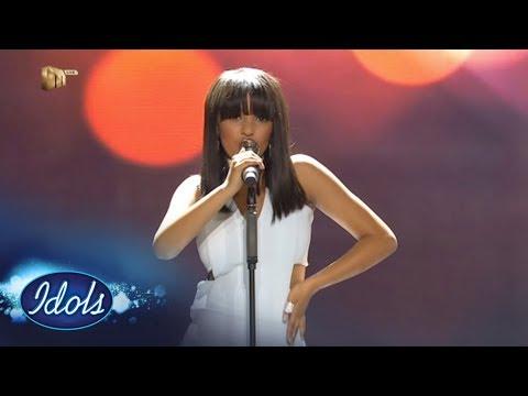 Top 10 Performance: Paxton hits all the right notes | Idols SA Season 13