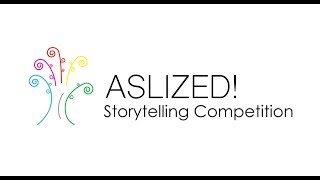 Gambar cover ASLized's Storytelling Competition