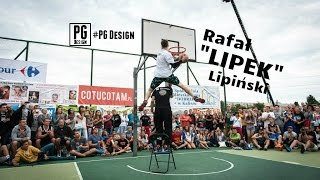 "Rafał ""Lipek"" Lipiński - 720"