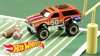 TRY OUT DAY | Hot Wheels