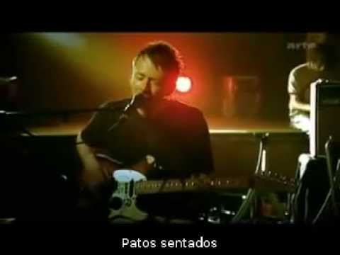 Radiohead - I Will - Sub Español