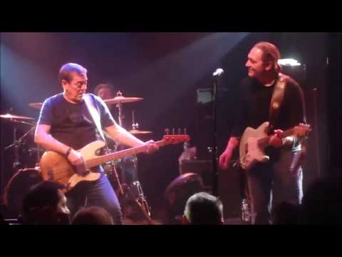 BAND of FRIENDS of Rory Gallagher & Nick Dounoussis   Greece2016   YouTube 720p
