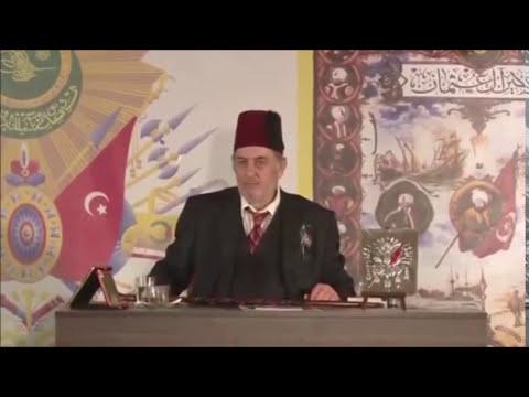 (K197) Üstad Kadir Mısıroğlu'ndan Kemalist kadına tokat gibi cevap!