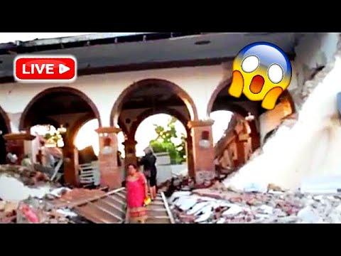 terremoto-en-vivo-/-live-earthquake-in-puerto-rico