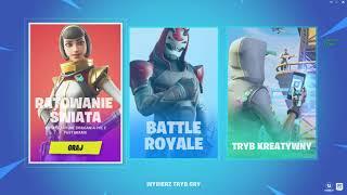 Sprzedam Account Fortnite | Fortnite accounts 1 Season skins