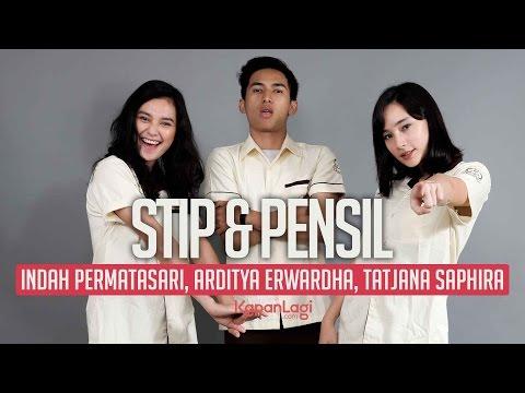 Exclusive Interviews - Film Stip & Pensil Mp3