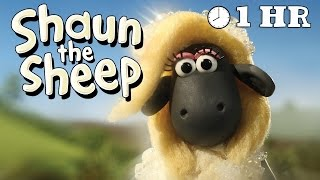 Video Shaun the Sheep - Season 1 - Episode 11 -20 [1HOUR] download MP3, 3GP, MP4, WEBM, AVI, FLV Oktober 2018