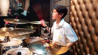 Overture 1928 Drum cover By Gene OVD