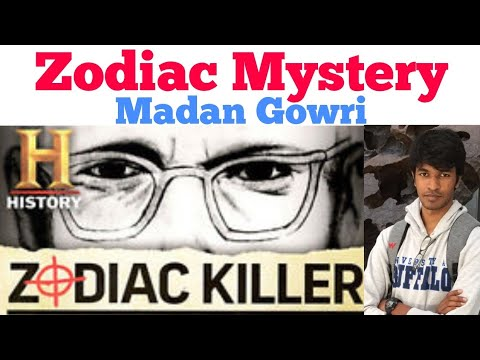 The Hunt For The Zodiac Killer Discovers Cipher May Have Been