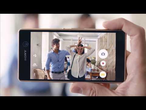 เผยราคา Sony Xperia M5 มือถือกันน้ำตัวคุ้ม ว่ากันว่าไม่เกิน 15,000 บาท!!!