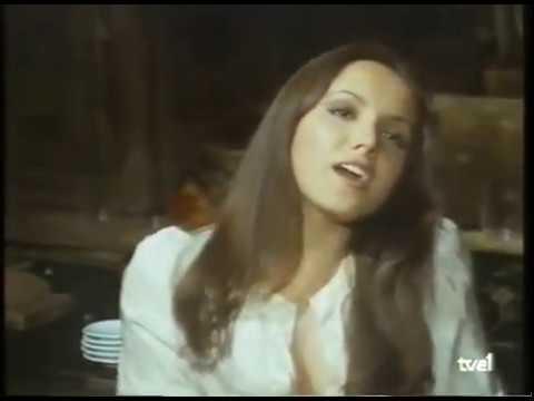 Al Diablo con Amor año 1973 Ana Belen y Victor Manuel