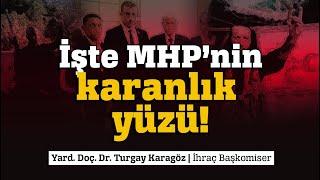 İŞTE MHP'NİN KARANLIK YÜZÜ! #MHP #Bahçeli #haber #sondakika #DevletBahçeliheysem #Çakıcı topalca