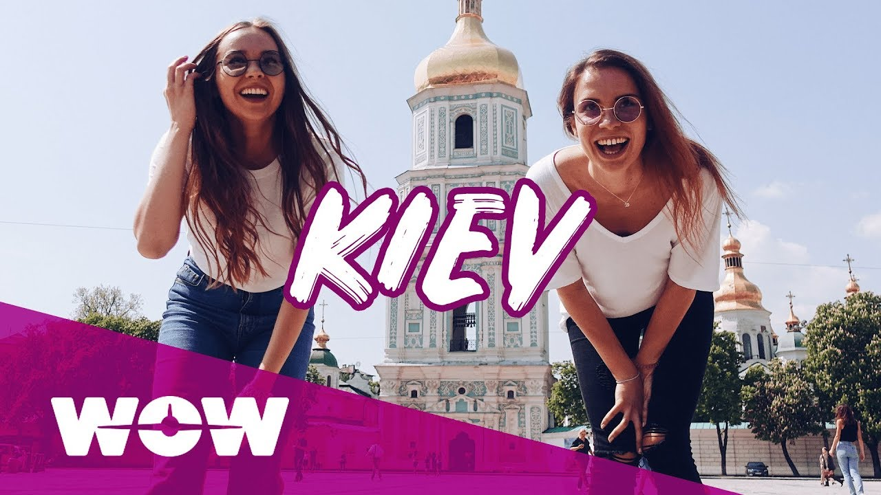 Kiev Journey Information-Ukraine